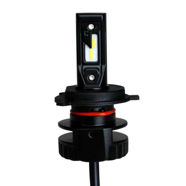 H4 koplamp led kit